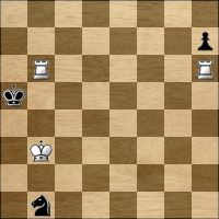 Chess problem №179300