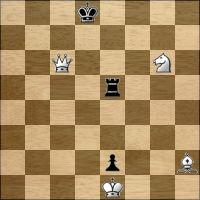 Chess problem №183057