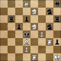 Chess problem №184821