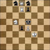 Chess problem №186862