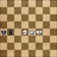 Chess problem №187085