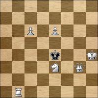 Chess problem №188274