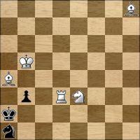 Chess problem №188836