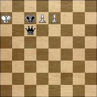Chess problem №189875