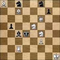 Chess problem №190533