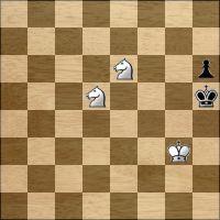 Chess problem №190622