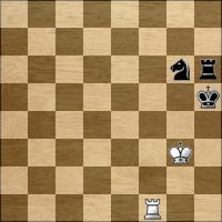 Chess problem №191193