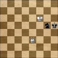 Chess problem №191702
