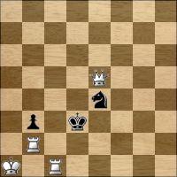Chess problem №195557