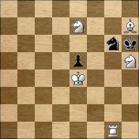 Chess problem №197749
