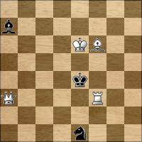 Chess problem №198131