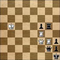 Chess problem №198140