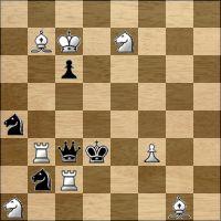 Chess problem №201689