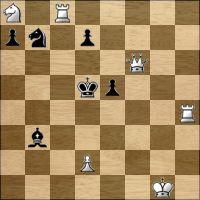 Chess problem №202253