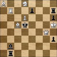 Chess problem №208199