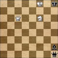 Chess problem №208301