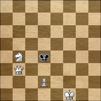 Chess problem №239552