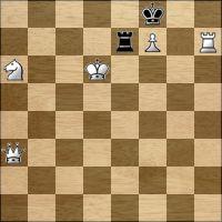 Chess problem №240090
