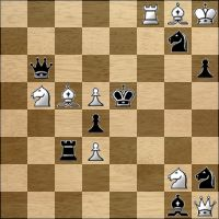 Chess problem №244745