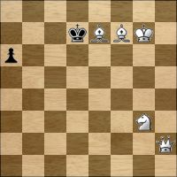Chess problem №253389