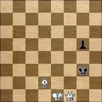 Chess problem №254170