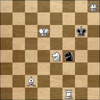 Chess problem №257528