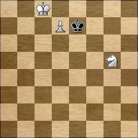 Chess problem №264045