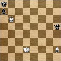 Chess problem №264269