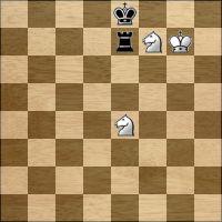 Chess problem №265854