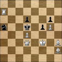 Chess problem №267070