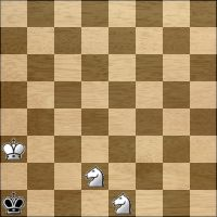 Chess problem №267454
