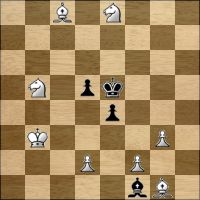 Chess problem №267701