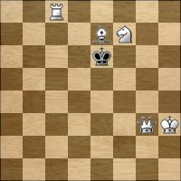 Chess problem №268885