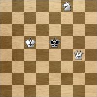 Chess problem №270995
