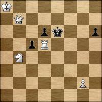 Chess problem №272170