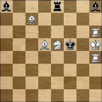 Chess problem №276015