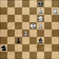 Chess problem №277225