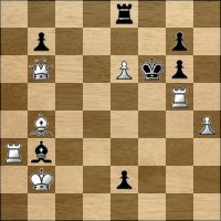 Chess problem №281373