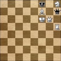 Chess problem №284989