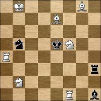 Chess problem №286598