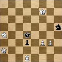 Chess problem №287002