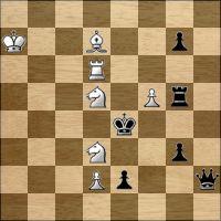 Chess problem №287300