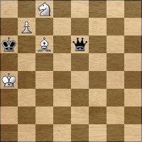 Chess problem №290963