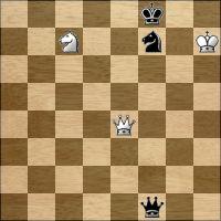 Chess problem №291552
