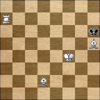 Chess problem №291725
