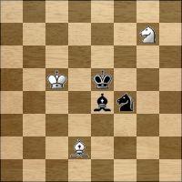 Chess problem №293366