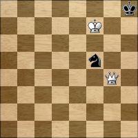 Chess problem №296034
