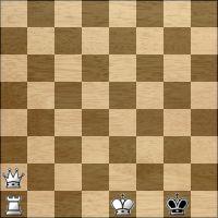 Chess problem №296680