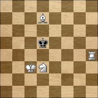 Chess problem №298521