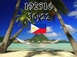 The Philippine puzzle №192516